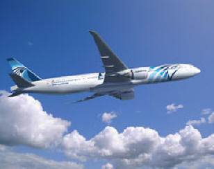 egypt airline online booking