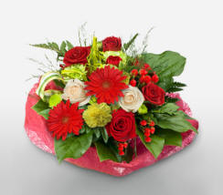 Flower Delivery Germany on Buy Fresh Flowers Online  International Flower Delivery Service